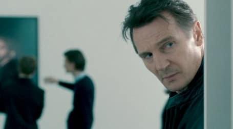 Liam Neeson as Martin Harris in Unknown