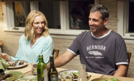 Steve Carell Toni Collette The Way Way Back