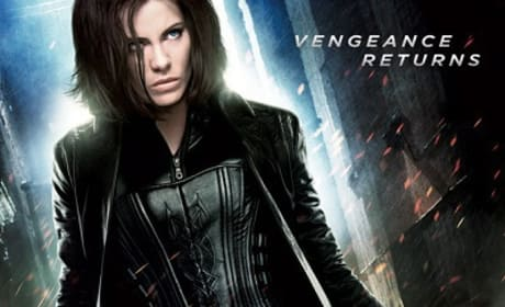 Underworld Awakening: New Poster Features Sizzling Selene