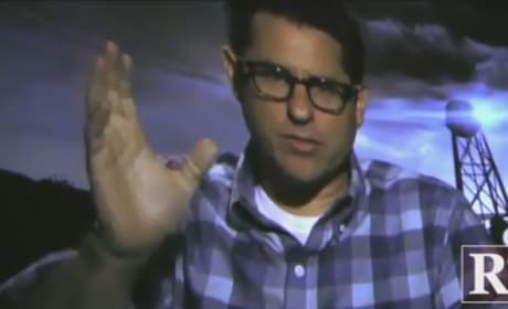 J.J. Abrams Sends Special Message to Super 8 Fans