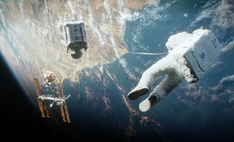 Gravity Does it Again: Weekend Box Office Report