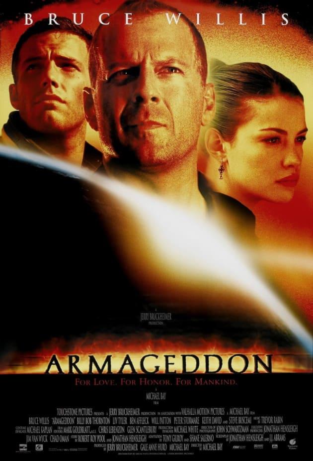 Armageddon Picture