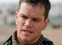 Matt Damon Kicks Ass in these Green Zone Photos