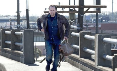 Seeking Justice Movie Review: Nicolas Cage Goes Vigilante