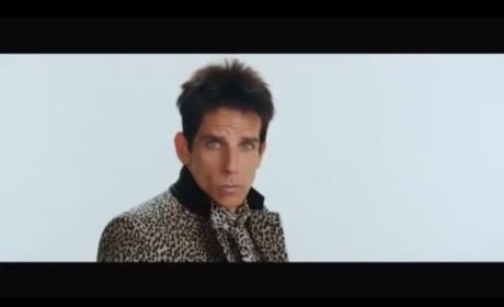 Zoolander 2 Trailer: It's Here!
