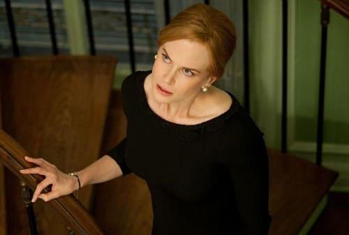 Nicole Kidman Stoker
