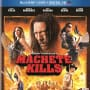 Machete Kills DVD Review: Danny Trejo Tears It Up