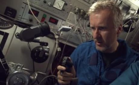 James Cameron Gives Avatar Update
