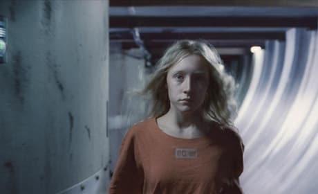 Saoirse Ronan in Hanna