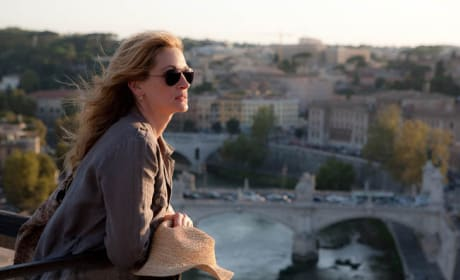 See Julia Roberts and Javier Bardem in Eat, Pray, Love Pictures!