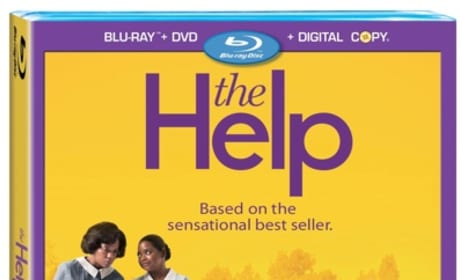 DVD Releases: The Help, Cowboys and Aliens, Hangover 2