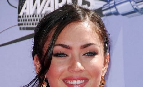 Megan Fox Joins Michael Bay's Ninja Turtles