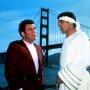 Star Trek IV: Leonard Nimoy