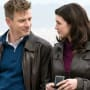 Ewan McGreggor and Gina Carano in Haywire