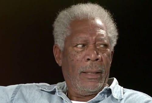 Morgan Freeman Reads The Fox
