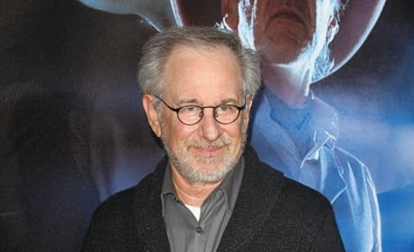 Steven Spielberg: Warner Bros. Wants You to Direct Moses Story!