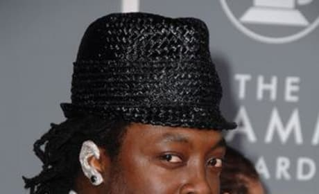 Will.I.Am Speaks on Wolverine Movie Role
