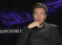 The Impossible: Ewan McGregor on Tackling Tsunami