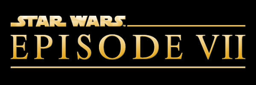 Star Wars Episode VII Logo