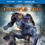 Pacific Rim DVD Cover