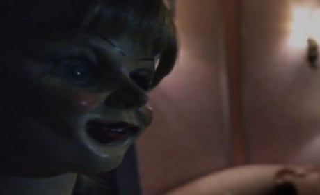 Annabelle Trailer: Before The Conjuring, There Was a Doll