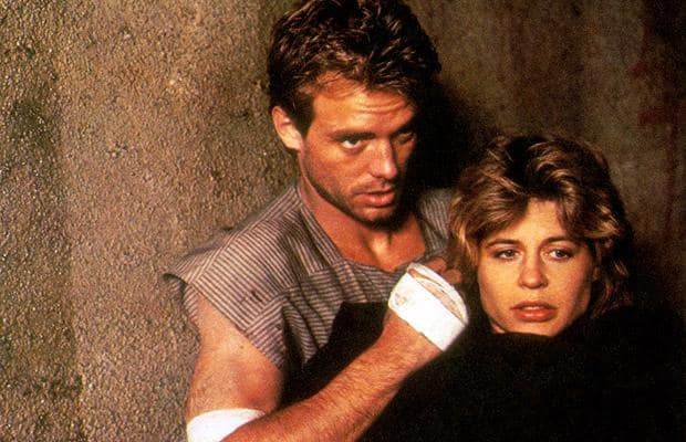 The Terminator Sarah Connor Michael Biehn