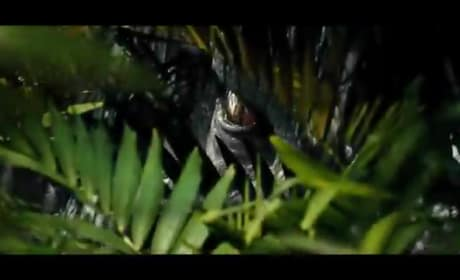 Jurassic World TV Spot