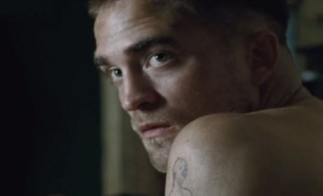 The Rover Trailer & Poster: Robert Pattinson Fears Guy Pearce