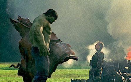 An Incredible Hulk