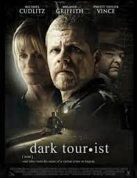 Dark Tourist Poster