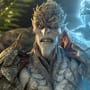 Alan Cumming Voices Strange Magic