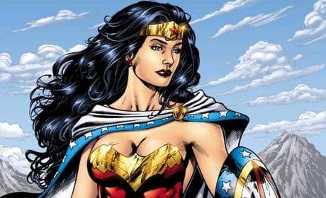 Batman vs. Superman: Will Wonder Woman Finally Appear?