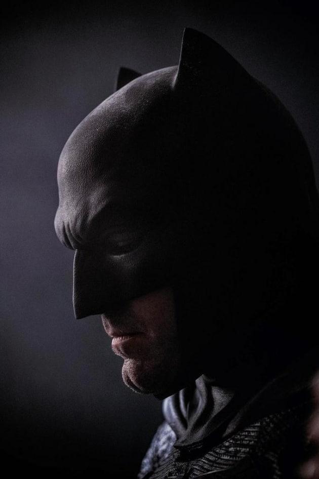 Batman v. Superman Dawn of Justice Ben Affleck