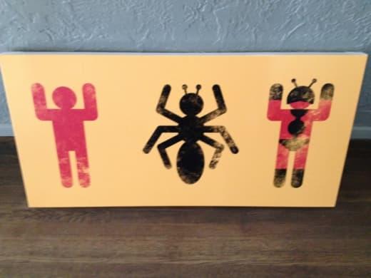 Ant-Man Twitpic