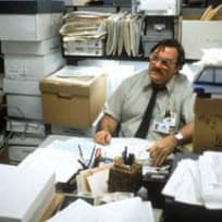 Milton Waddams [Office Space]