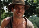 Indiana Jones 5 on the Way with Harrison Ford!