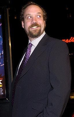 Paul Giamatti Pic