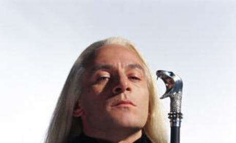 Lucius Malfoy Photo