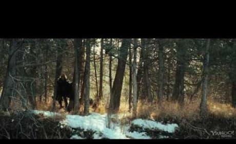 True Grit - Theatrical Trailer