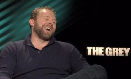 Exclusive Video: Inside The Grey with Director Joe Carnahan