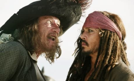 Director Speaks on Pirates of the Caribbean 4