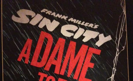 Has Sin City: A Dame to Kill For Changed Its Name?