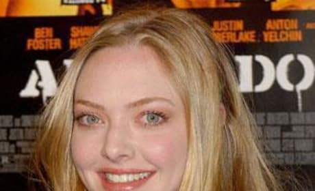 Amanda Seyfried Joins Cast of Jennifer's Body