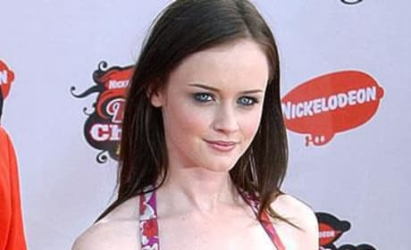 Alexis Bledel Wonders About Sin City 2