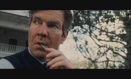 Beneath the Darkness Trailer: Dennis Quaid Gets Creepy