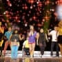 Glee: The 3D Concert Movie Picture
