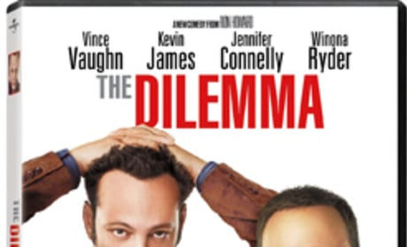 DVD Releases: The Green Hornet, The Dilemma