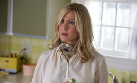 "Life of Crime: Jennifer Aniston Wants to Tackle ""Hurdle"" of Directing"