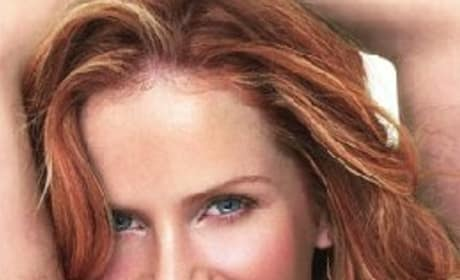 Rebecca Mader Might Stare at Goats