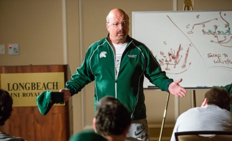 When the Game Stands Tall Michael Chiklis